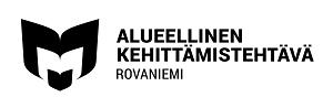 Logo Alueellinen kehittämistehtävä Rovaniemi